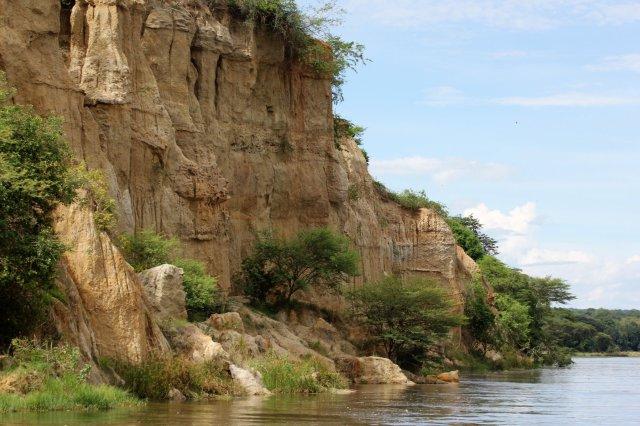 Nile bank X