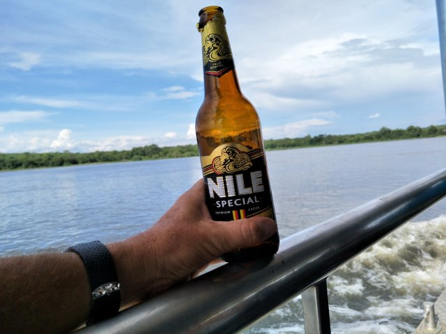 Nile on the Nile X