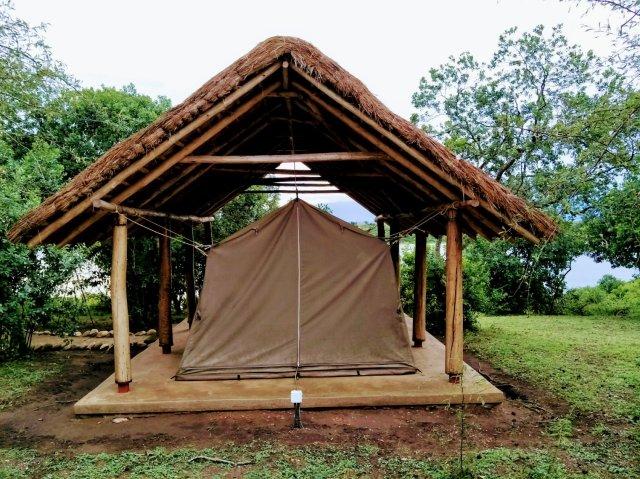 QE NP Tent