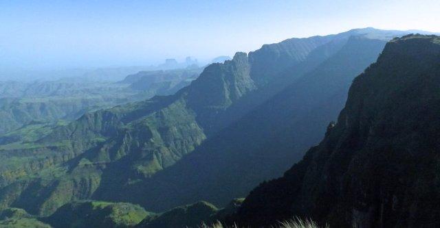 Simien Mountains 3
